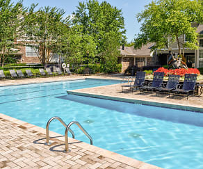 Pool, Preserve at Legacy Park