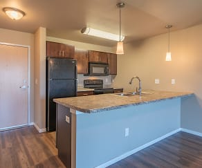 Cottage Grove Apartments & Townhomes, Crookston, MN