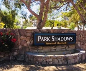 Park Shadows Country Homes