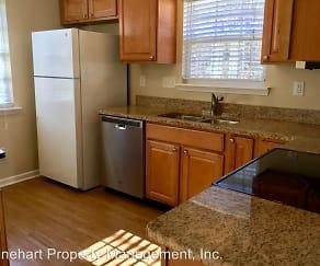 Kitchen, 8090 Kennet Lane