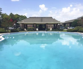 Pool, Arbor Place