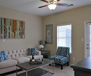 Living Room, TEN35Alexander