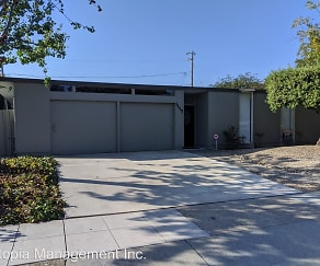 1155 South Mary Ave., Mountain View, CA