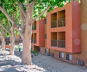 Building, Alta Vista