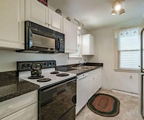 Kitchen, 14 Hamlin Road