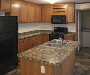 Kitchen, Cider Mill Crossings