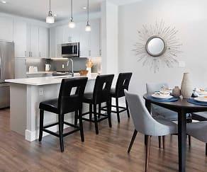 Dining Room, Avalon Sudbury