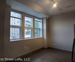 21st Street Lofts