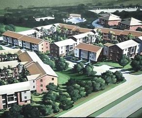 Imperial Village Apartments, Sutton, MA