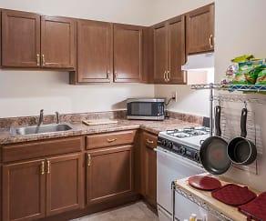 Willett Apartments, Cairo, NY
