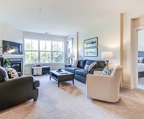 Living Room, Poplar Creek