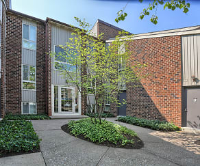 Treeview Apartments, 17018, PA