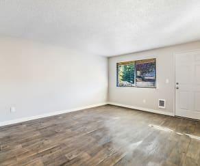 Living Room, Canyon Ridge