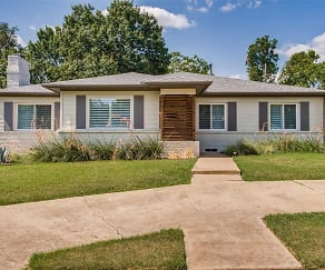 4069 Park Ln, Thomas Jefferson High School, Dallas, TX