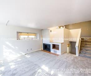 Living Room, 1641 9Th St - #2
