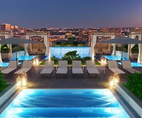 Pool, Laureat