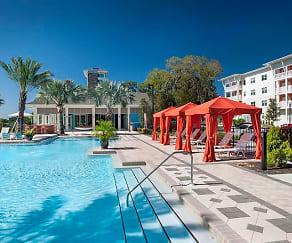 Pool, Solaris Key