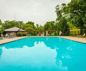 Pool, Villages Of Wildwood