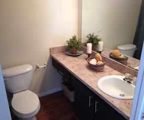 Bathroom, SW 30 ST