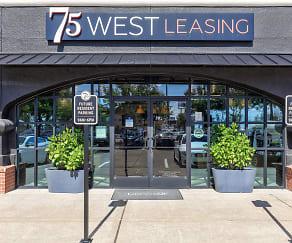 Building, 75 West