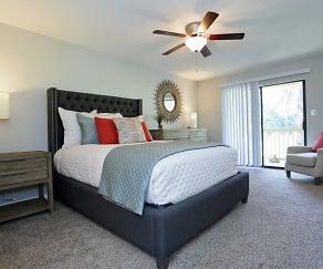 Bedroom, Village at Grants Mill