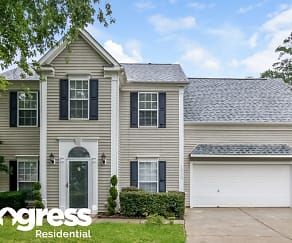 1603 Silverberry Ct, Second Ward, Charlotte, NC