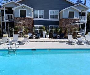Pool, ONYX LUXURY APARTMENTS