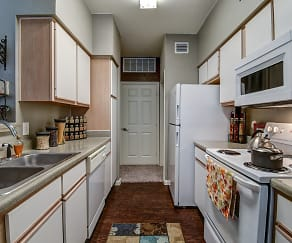 Kitchen, The Rincon