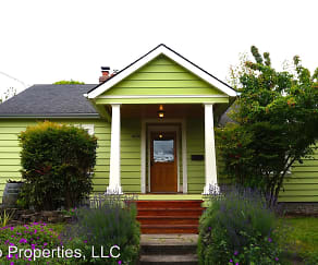 4105 N. Concord Ave., Overlook, Portland, OR