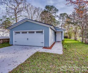 3502 Phyllis St, Commonwealth, Jacksonville, FL