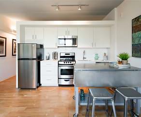 Kitchen, Vue32