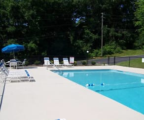 Pool, Shelby Heights