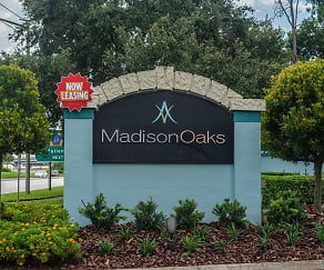 Madison Oaks, East Lake Woodlands, East Lake, FL