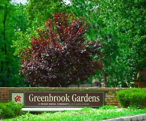 Community Signage, SDK Greenbrook Gardens