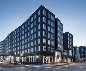 The Fowler, Boise Heights, Boise City, ID