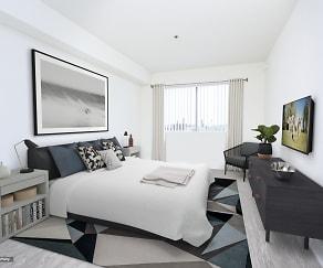 Master Bedroom, Kingsley Drive