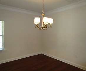 Dining Room, 173 Lanier Court