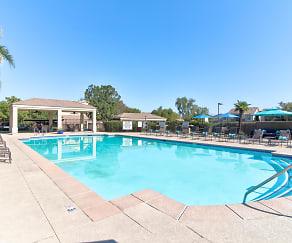 Pool, The Enclave at Menifee