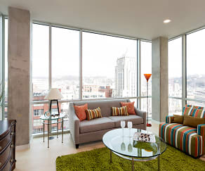 Living Room, Seven at Broadway