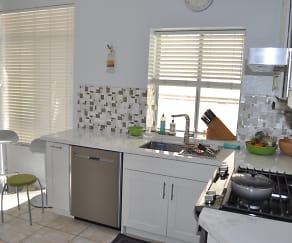 Kitchen, 12439 Caminito Brioso