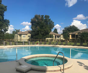 Pool, Grand Reserve