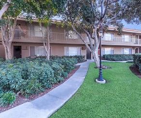Building, Camino, Pueblo & El Rancho Apartment Homes