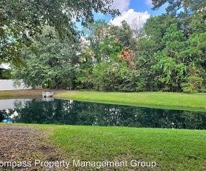 3620 Kirkpatrick Circle # 4, Cedar Hills, Jacksonville, FL