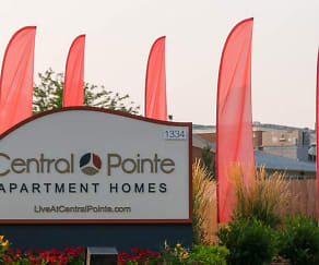 Central Pointe, Marsing, ID