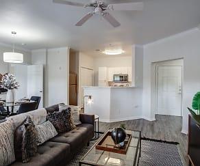 Living Room, The Vineyards Of Colorado Springs