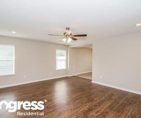 Living Room, 7158 Newman Lake Ct