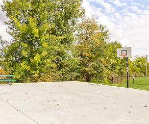 Recreation Area, College Pointe