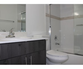 Bathroom, Pompano Palms