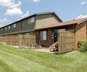 The Villas, Saginaw Township South, MI