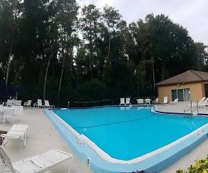 Pool, 3215 Player Dr